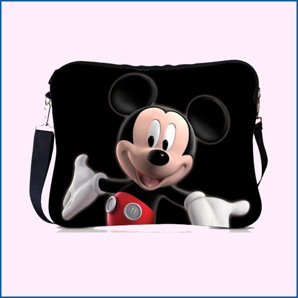 Disney Laptop Sleeve 15 design Mickey