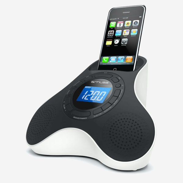 Base para Ipod - Docking Station