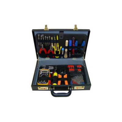 Professional Tools Case (70 Pieces)