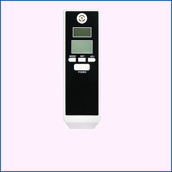 Digital LCD Breathalyzer