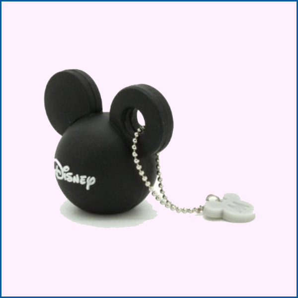 CKP L�piz USB Mickey Head 8GB