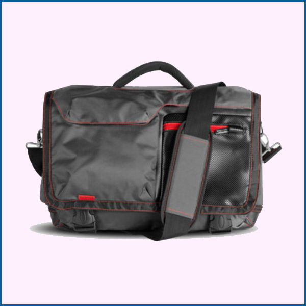 Traveller� 250 Gray and Red