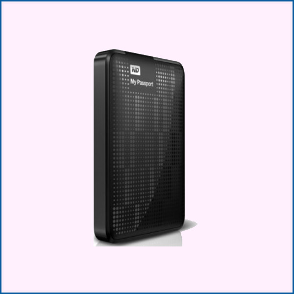 "Western Digital 1TB 2.5"" USB 3.0"
